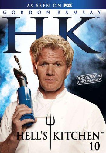 Hell'S Kitchen Season 10 (Hells Kitchen compare prices)