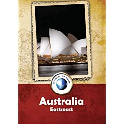 Discover the World Australia Eastcoast
