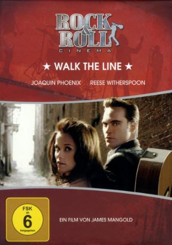 Walk the Line (Rock & Roll Cinema DVD 01)