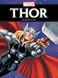 img - for Thor: An Origin Story book / textbook / text book