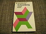 Schoenberg (Modern Masters S) (0006335586) by CHARLES ROSEN