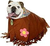 Smiffys Hippy Dog Costume