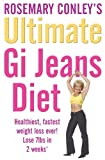 The Ultimate Gi Jeans Diet Rosemary Conley