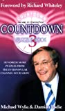 img - for Countdown Puzzle Book 3: 1,000 More Puzzles from the Ever-Popular Channel Four Show (No. 3) book / textbook / text book
