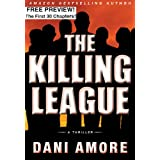 The Killing League - Free Preview: The First 30 Chapters (Kindle Edition) newly tagged 