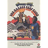 The Harder They Come [DVD]by Jimmy Cliff