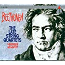 Beethoven : Late String Quartets Nos 12 - 16