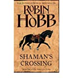 Robin Hobb Shaman's Crossing Soldier Son Trilogy by Hobb, Robin ( Author ) ON Jul-03-2006, Paperback