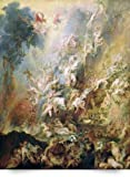 The Fall of the Damned (Giclee Art Print), The Fine Art Masters