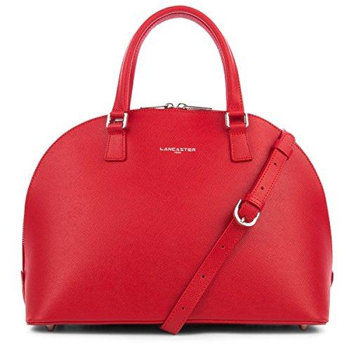 lancaster-paris-bolsa-adele-mujer-rojo-421-47-red