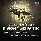 Striggio: 40 Part Mass