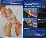 Stop Snoring, Anti Snoring Jaw Strap...