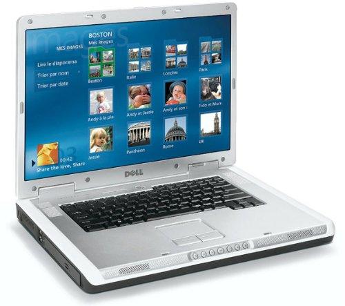 Click to buy Dell Inspiron 9300 Centrino 1.73Ghz 1Gb 30Gb WiFi CD-RW/DVD 17