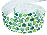 5yd 1.5 Luck Of The Irish Grosgrain Ribbon, St Patrick s Day