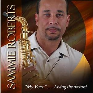 My Voice Living the Dream [DE Import]