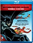 Batman/Justice League [Blu-ray]