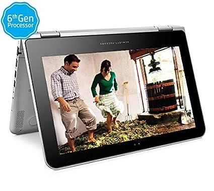 HP Pavilion 13 x360 (S101TU T0Y57PA) Notebook