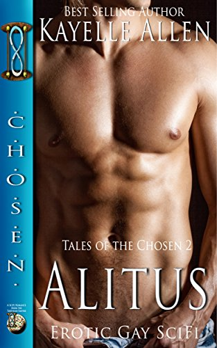 Alitus, Tales of the Chosen, by Kayelle Allen