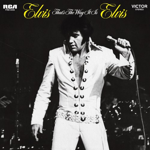 Thats-the-Way-It-Is-Analog-Elvis-Presley-LP-Record