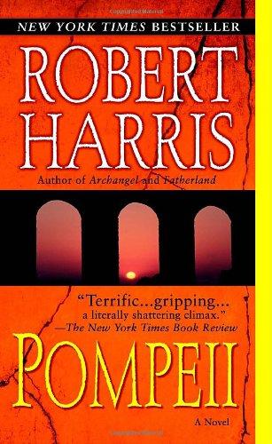 Pompeii: A Novel