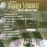 Stephen Schwartz Album (OST) ~ Stephen Schwartz