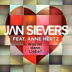 Was Ist Dann Liebe? (Feat. Anne Hertz)