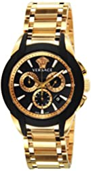 Versace Watch Character Chronograph M8c80d009s080