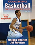 img - for By Morgan Wootten Coaching Basketball Successfully - (3rd Edition) book / textbook / text book