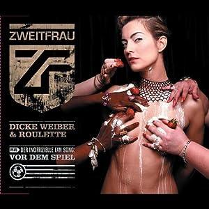 Dicke Weiber & Roulette