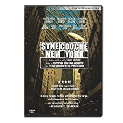 synecdoche ny