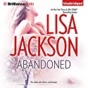 Abandoned: Sail Away and Million Dollar Baby (       UNABRIDGED) by Lisa Jackson Narrated by Kate Rudd