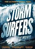 Storm Surfers [DVD] [2012] [Region 1] [US Import] [NTSC]