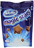 Milky Way Magic Stars Pouch 130 g (Pack of 10)