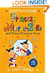 Princess Mirror-Belle and Prince Prec...