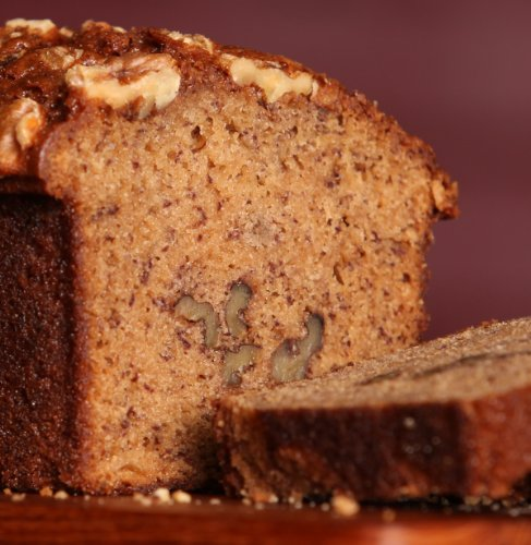 Banana Nut Bread - Jumbo