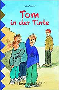 Tom in der Tinte: 9783867601306: Amazon.com: Books