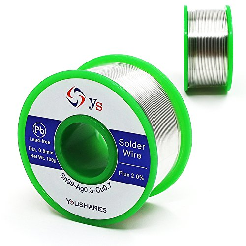 youshares-08mm-lead-free-solder-wire-with-rosin-core-for-electrical-repair-soldering-sn99-ag03-cu07-