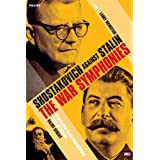 Shostakovich against Stalin : The War symphoniespar Netherlands Radio...