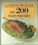 La cuisine fran�aise