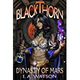 Blackthorn: Dynasty of Marsby I. A. Watson