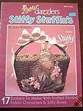 Stiffy Stuffin's (Bow Dazzlers, #8411)