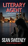 Literary Agent: A Thriller (Jaclyn Johnson, code name Snapshot series Book 5)