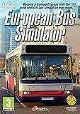 European Bus Simulator (PC CD) [Windows] - Game