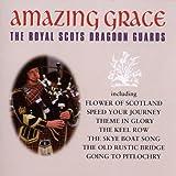 echange, troc Royal Scots Dragoon Guards - Amazing Grace