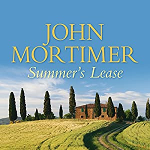 Summer's Lease Audiobook