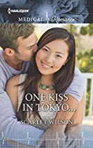 One Kiss In Tokyo...