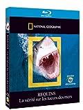 echange, troc National Geographic - Requins - La vérité sur les tueurs des mers [Blu-ray]