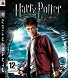 Harry Potter and The Half Blood Prince (PS3)