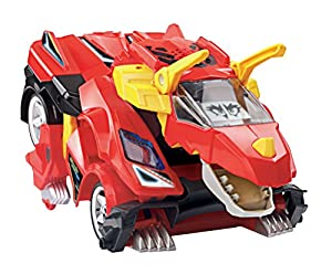 Switch and Go Dinos Turbo Bronco The RC Triceratops Vehicle for Sale
