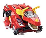 Switch and Go Dinos Turbo Bronco The RC Triceratops Vehicle